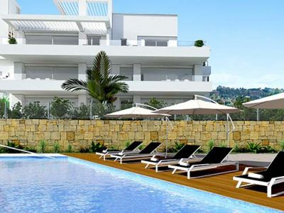 Neue Luxuriöse Apartments und Penthäuser im exklusiven The Westin La Quinta Golf Resort