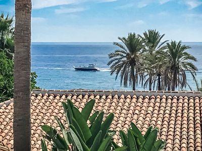 Appartement à louer dans Marbella Golden Mile