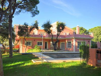 Objekt in Hacienda Las Chapas, Elegante neue Villa in angesehener Lage