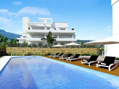Nouveaux appartements et penthouses de luxe dans le quartier exclusif de La Quinta