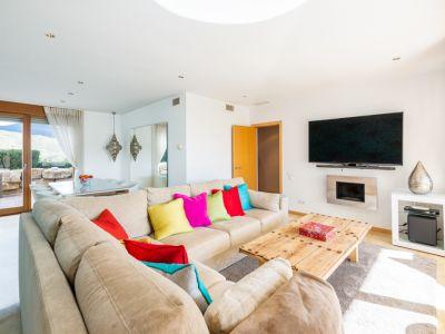 Appartement de charme prêt à être emménagé à Altos de Los Monteros Marbella