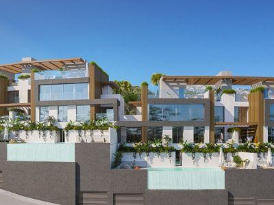Beeindruckende Villa mit avantgardistischem Design