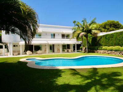 Opulent Villa in Gated Altos Reales