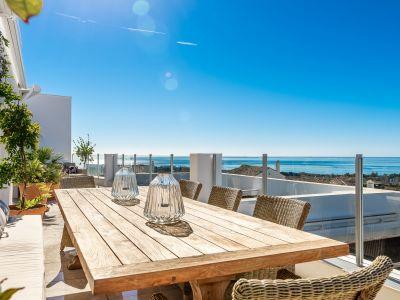 Appartement Terrasse à vendre dans Los Altos de los Monteros, Marbella Est