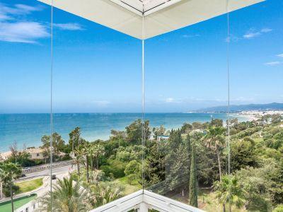Appartement Terrasse à vendre dans Rio Real, Marbella Est