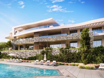 Apartamento de lujo con vistas panorámicas