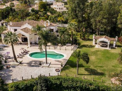Villa à vendre dans Nueva Andalucia, Marbella