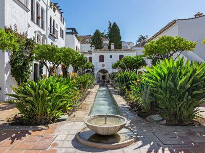 Duplex Apartment in Señorio de Marbella