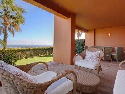 Apartment mit Panoramablick in Royal Flamingos