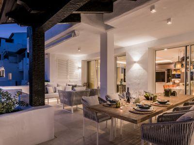 Appartement à vendre dans Puente Romano, Marbella Golden Mile