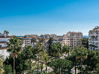 Amazing apartment in the heart of Puerto Banús