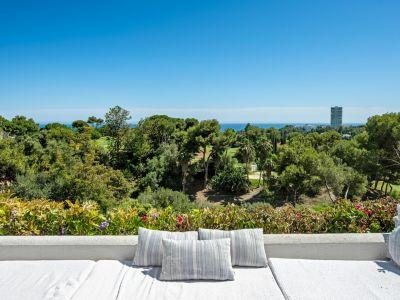 Maison de Ville à vendre dans Rio Real, Marbella Est