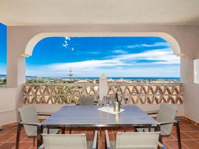 Appartement à vendre dans Puerto del Almendro, Benahavis