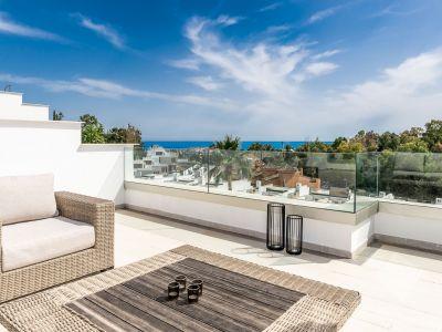 Best Sea Views in Marbella Senses