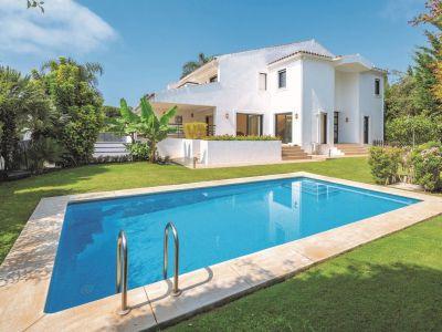 Maison de Ville à vendre dans Beach Side Golden Mile, Marbella Golden Mile