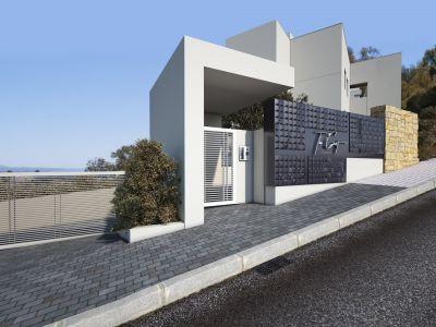 Exclusive Penthouse with private solarium