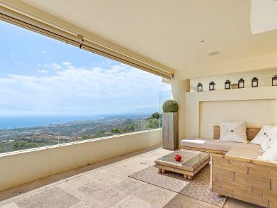 Großes Duplex Penthaus in Monteros Hill Club Marbella
