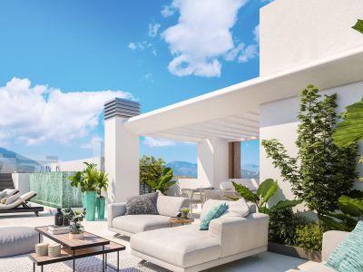 Atemberaubende Wohnung in einem Luxusresort