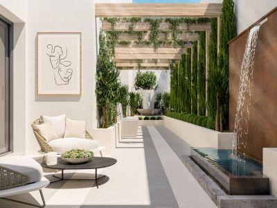Luxuriöses Apartment in einem schönen Resort