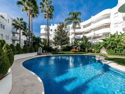 Apartment Walking Distance to the Beach