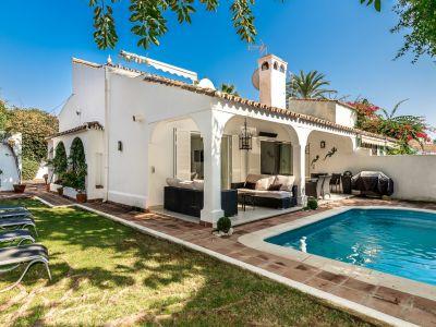 Villa in Río Verde Playa Marbella Golden Mile