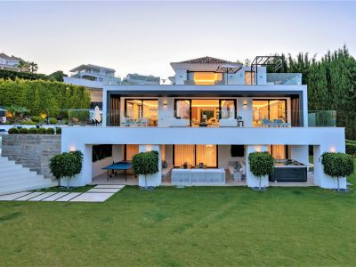 Marvellous villa in heart of the golf valley