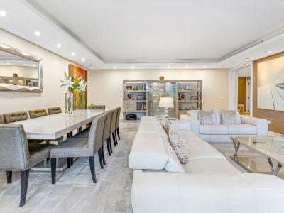 Apartamento moderno en Don Gonzalo