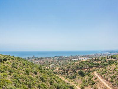 Apartamento a estrenar con vistas panorámicas sobre la costa