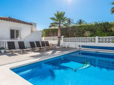 Villa à vendre dans Marbesa, Marbella Est