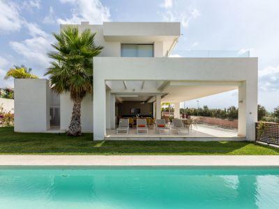 Neubauvilla für Ihren Urlaub in Rio Real