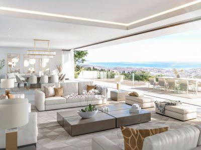Luxury Villa in Gated Community in Real de La Quinta