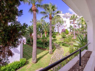 Lovely 1.Floor Apartment in Señorío de Marbella