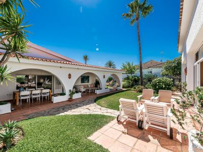 Beautiful family house close to the Beach
