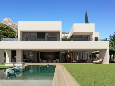 Opportunity in the Golden Mile of Marbella