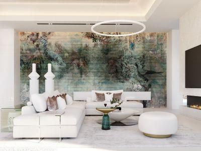 Spectacular Luxury Villas with Panoramic Sea Views, La Quinta