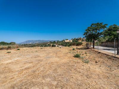 Terrain à vendre dans Elviria, Marbella Est