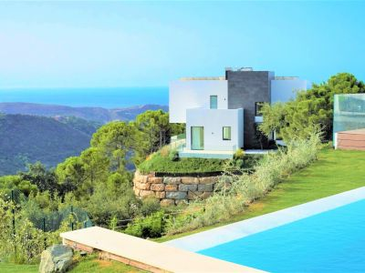 Modern Villa in Monte Mayor