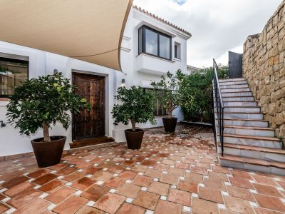 Maison de Ville à vendre dans Marbella Golden Mile