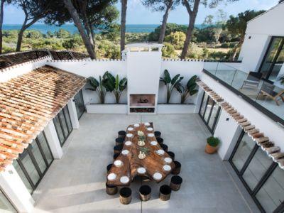 Villa zur Kurzzeitmiete in Cabopino, Marbella Ost