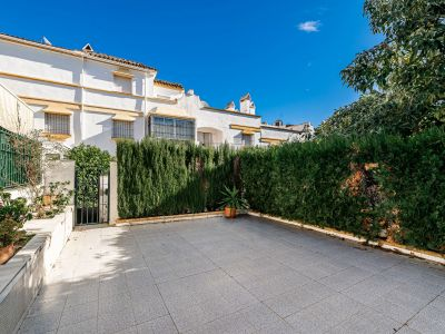 Town House à vendre dans Beach Side Golden Mile, Marbella Golden Mile