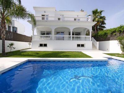 Villa Contemporánea en Nagüeles