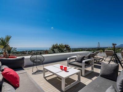 Appartement Terrasse à louer dans Nagüeles, Marbella Golden Mile