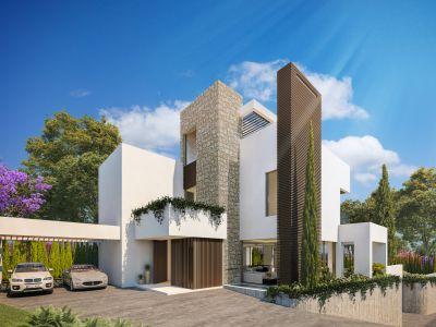La Fuente – A bespoke private community of 15 luxury villas on the Golden Mile