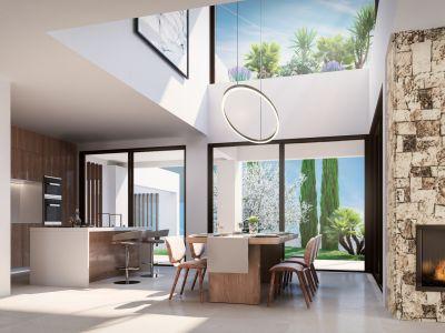 La Fuente – A private community of 15 luxury villas