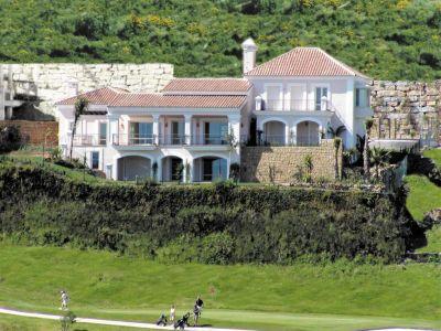 Villa à vendre dans La Alqueria, Benahavis