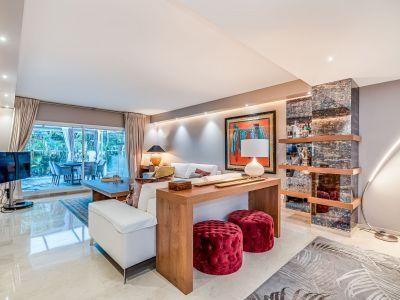 Appartement à vendre dans Marbella Golden Mile