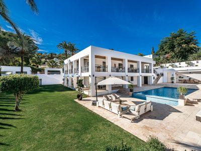 Villa Baobab - sensationeller Lifestyle direkt am Golfplatz