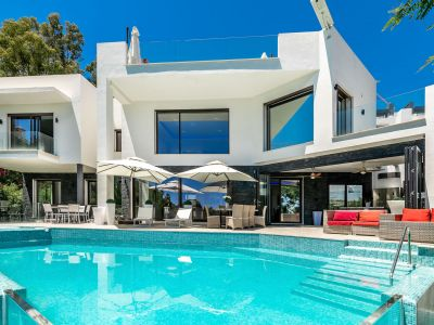 Villa à vendre dans La Quinta, Benahavis
