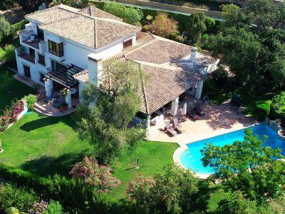 Fantastique villa à l'Hacienda Las Chapas