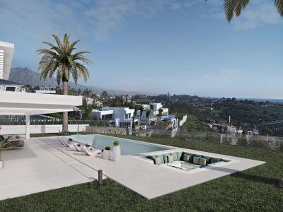 Top quality Villa in Los Flamingos Golf, Benahavis